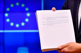 Image result for withdrawal agreement